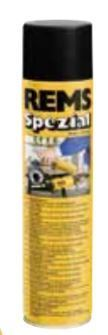 ACEITE REMS SPEZIAL  SPRAY 600 ml.